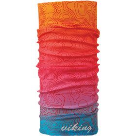 Viking Europe Regular Bandana, orange/1179